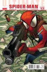 Ultimate Comics: Spider-Man (2009-2011) #13