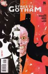 Batman: Streets of Gotham (2009-2011) #15
