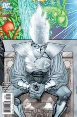 Brightest Day (2010-2011) #8 Variant B: White Lantern Variant