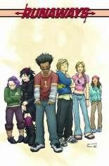 Runaways (2005-2008) #HC Vol 1