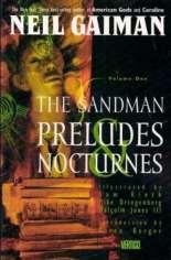 Sandman (1989-1996) #TP Vol 1 Variant O: 15th Printing