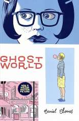 Ghost World (1998) #GN Variant K: 11th Edition