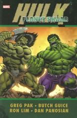 Skaar: Son of Hulk (2008-2009) #TP Vol 2
