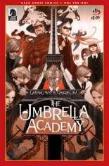 Umbrella Academy: Apocalypse Suite (2007-2008) #1 Variant E: One for One Reprint
