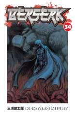 Berserk (2003-2019) #GN Vol 34