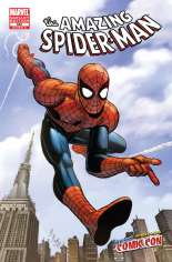 Amazing Spider-Man (1999-2014) #642 Variant D: NYCC Exclusive
