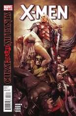 X-Men (2010-2013) #3 Variant A
