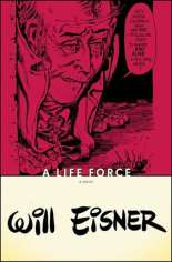 A Life Force #GN Variant D: W.W. Norton Edition