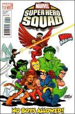 Marvel Super Hero Squad (2010-2011) #9