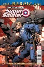 Steve Rogers: Super-Soldier (2010-2011) #3