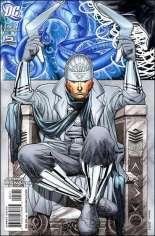 Flash (2010-2011) #5 Variant B: White Lantern Cover