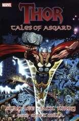 Thor: Tales of Asgard (2009) #HC Variant A