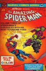 Amazing Spider-Man Pocket Book (1977-1979) #3