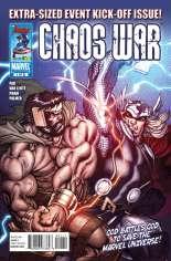 Chaos War #1 Variant A