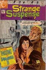 Strange Suspense Stories (1967-1969) #8