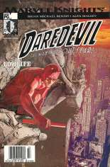 Daredevil (1998-2011) #42 Variant A: Newsstand Edition