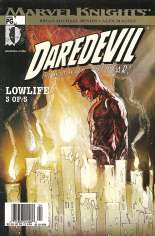 Daredevil (1998-2011) #43 Variant A: Newsstand Edition