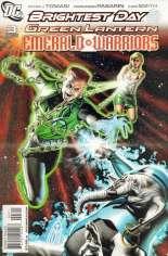 Green Lantern: Emerald Warriors (2010-2011) #3 Variant A