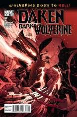 Daken: Dark Wolverine (2010-2012) #2 Variant A