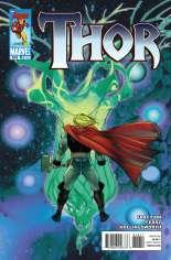Thor (2007-2011) #616 Variant A