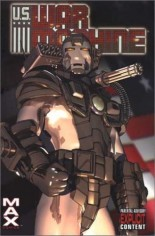 U.S. War Machine (2001-2002) #TP