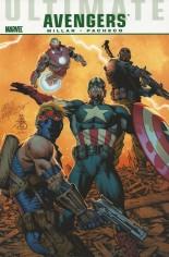 Ultimate Comics: Avengers (2009-2010) #TP