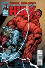 Hulk (2008-2012) #26 Variant A