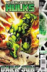 Incredible Hulks (2010-2011) #615