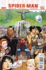 Ultimate Comics: Spider-Man (2009-2011) #15