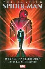 Marvel Masterworks: The Amazing Spider-Man (2003-Present) #TP Vol 5 Variant A: Black Cover