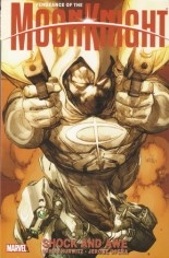 Vengeance of the Moon Knight (2009-2010) #TP Vol 1
