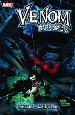 Venom: Dark Origin (2008-2009) #TP Variant A