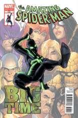 Amazing Spider-Man (1999-2014) #648 Variant C: 1:10 Variant