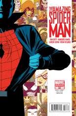 Amazing Spider-Man (1999-2014) #648 Variant D: 1:20 Variant