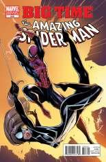 Amazing Spider-Man (1999-2014) #648 Variant E: 1:125 Variant