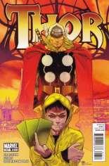 Thor (2007-2011) #617 Variant A