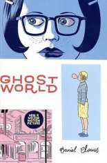 Ghost World (1998) #GN Variant O: 15th Edition
