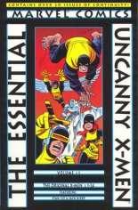 Essential Uncanny X-Men (1999) #TP Vol 1 Variant A