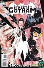 Batman: Streets of Gotham (2009-2011) #17