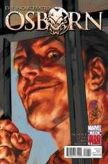 Osborn (2011) #1 Variant A