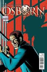 Osborn (2011) #1 Variant B: 1:10 Variant