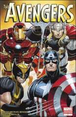 Avengers (2010-2012) #1 Variant I: Premiere Edition
