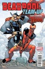 Deadpool Team-Up (2010-2011) #887