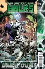 Incredible Hulks (2010-2011) #617