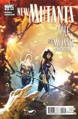 New Mutants (2009-2012) #19