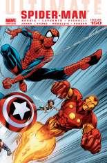 Ultimate Comics: Spider-Man (2009-2011) #150 Variant B: 1:12 Variant