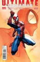 Ultimate Comics: Spider-Man (2009-2011) #150 Variant C: 1:25 Variant
