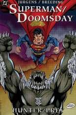 Superman/Doomsday: Hunter/Prey #TP