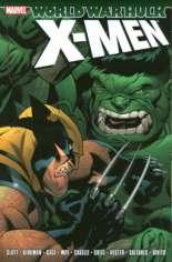 World War Hulk: X-Men (2007) #TP