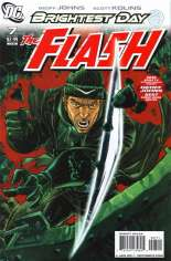 Flash (2010-2011) #7 Variant A